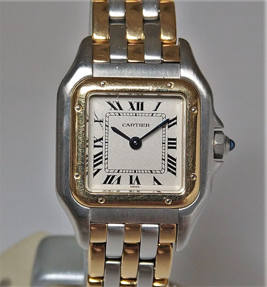 Cartier Panthere